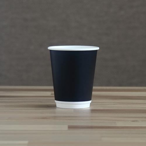 2重断熱紙コップ