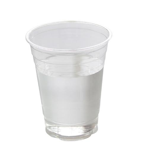 プラスチックカップ(PET)D98-16オンス