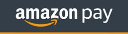 Amazon Pay決済ロゴ